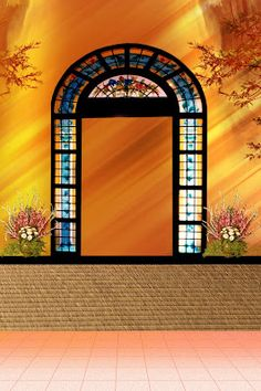 Wedding Photo Background Psd Format Free Download Studiopk