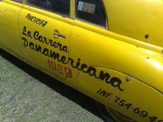 Tatra  La Carrera Panamericana