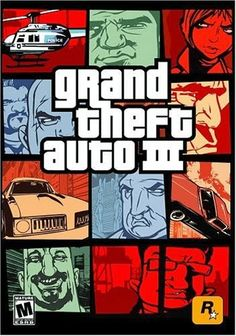Grand Theft Auto 3 ( GTA ) Highly Compressed Free Download