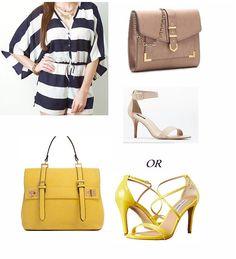 summer stripe blue and white www.cosmoelan.com