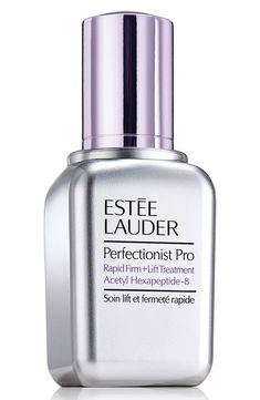 Estée Lauder Perfectionist Pro Rapid Firm Lift Treatment #beautybliss @missjanespring