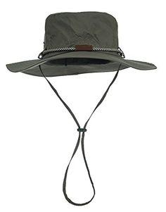 55040fb7c19 Camo Coll Outdoor Sun Cap Camouflage (Army green) at Amazon Men s Clothing  store  Fishing Bucket HatSun ...