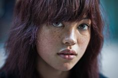 Danny Santos Photography - Portraits of Strangers