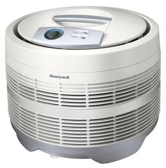 Honeywell 50150-N Pure HEPA Round Air Purifier, 225 sq. ft.  Check It Out Now     $118.01    True HEPA filter removes 99.97% of all airborne particles from the air passing through the filter such as pollen, cat dander, household dust, tobacco some & ..  http://www.appliancesforhome.top/2017/04/18/honeywell-50150-n-pure-hepa-round-air-purifier-225-sq-ft-2/