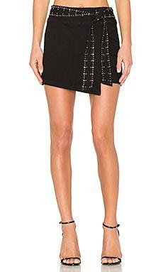 Rosie HW x PAIGE Valentine Skirt