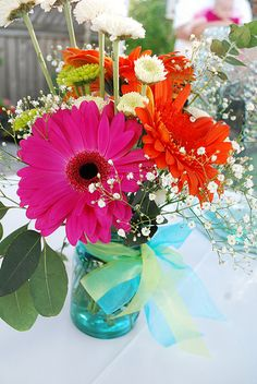 These are so perfect! <3 I love gerber daisies! MUST HAVE!