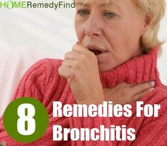 Bronchitis is a very infectious disease which is mainly caused by bacteria or viral infections and also causes a great deal of discomfort. Sometimes b