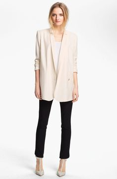 Elizabeth and James 'Essential Vern' Blazer | Nordstrom