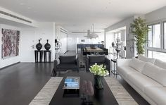 Beautiful Houses: Apartment Interior
