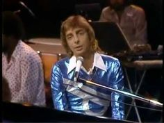 Barry Manilow Tryin' To Get The Feeling Again