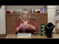 How to Make the Full Persian Chainmaille Link with Lauren Andersen