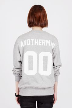 Anotherman team sweatshirt by Anotherman