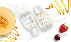 PROUVÉ női parfümök: #9 -THIERRY MUGLER - Angel szerű illat  Amiért beleszeretsz: a földön kívüli édesség. A karamell, a vattacukorka, a csokoládé, a dinnye és a méz kombinációja azoknak a nőknek, akiknek ellenállhatatlan étvágyuk van az életben. #11 -VICTOR & ROLF- Flowerbomb szerű illat  Amiért beleszeretsz: Az édes-teás imádatért. Ez az illat természetes, mégsem tudod kiverni a fejedből...