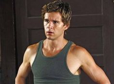 Jason Stackhouse quotes, I love the smell of nail polish in the morning.