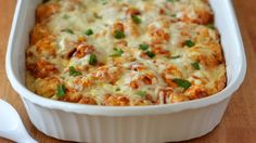 An easy, delicious and filling meal! So easy to make, the kids can do it!