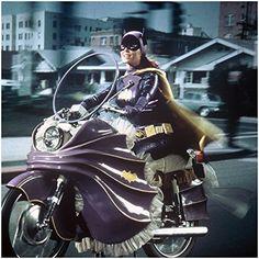 "Yvonne Craig, Batgirl on ""Batman"" TV Series, Dead at a 30 Photo Tribute - Heavy Metal Yvonne Craig, Batman Show, Batman Tv Series, Batman Y Robin, Batman 1966, Superman, Gotham Batman, Batman Art, Dc Batgirl"