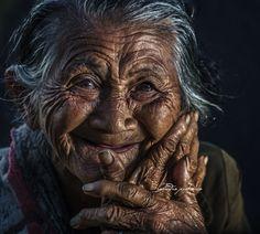 Smile is beauty by rarindra prakarsa on 500px