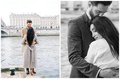 honeymoon anniversary engagement sunrise session in Paris France by fine art wedding photographer Lissa Ryan Photography