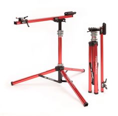 Feedback Sports Sprint Repair Stand.  I didn't know that I needed this until I saw it.