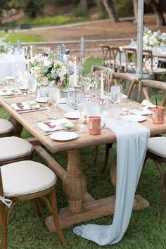 Signature Party Rentals | feat. Karlee K. Photography | Wedding Inspiration | Outdoor Weeding | Party Planning | Tablescape | Decor | Design | Wedding Reception | Temecula Wedding | Winery Wedding