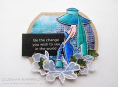 feminine-card-chameleon-pens-cardmaking-altenew-peony-scrolls-Olesya-Kharkova