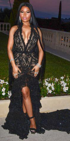 Discover recipes, home ideas, style inspiration and other ideas to try. Nicki Minaj Body, Nicki Minja, Rap, Elegant Outfit, Woman Crush, Rihanna, My Idol, Sexy, Celebrity Style