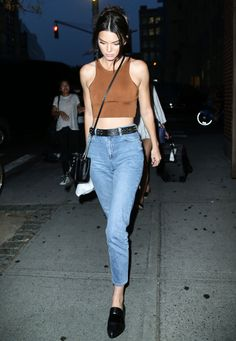 All About Kendall Jenner : Photo