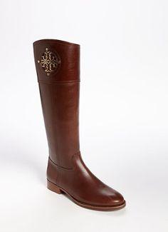 Tory Burch 'Kiernan' Boot @Julie Holley WANT