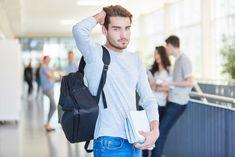 Začiatok nového semestra je nesmierne dôležitý.  Koniec koncov, rozhodnutia, ktoré urobíte v priebehu niekoľkých prvých týždňov alebo dokonca aj dní nového semestra,  môžu ovplyvniť celý zvyšok semestra. Tak na čo sa treba sústrediť? Sling Backpack, Backpacks, Bags, Fashion, Handbags, Moda, Fashion Styles, Backpack, Fashion Illustrations