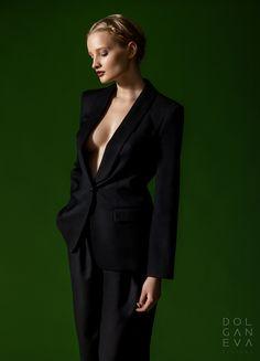 Костюм - шерсть / suit - wool
