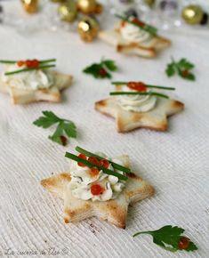 Tartine veloci una ricetta semplice e veloce per preparare antipasti gustosi e facili Ricetta tartine veloci preparazione salata