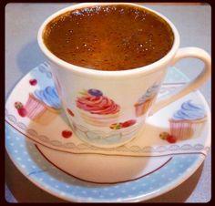 #turkishcoffee #coffeeoftheday