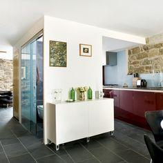 Küchen Küchenideen Küchengeräte Wohnideen Möbel Dekoration Decoration Living Idea Interiors home kitchen - Offene Küche Land