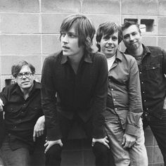 The Old 97's   Some of the best rock n' roll on earth.