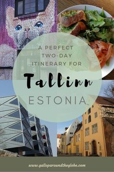 Tallinn: A Perfect Two-day Itinerary for Photographers, Art Lovers and Food Enthusiasts - Gallop Around The Globe Central And Eastern Europe, Heart Of Europe, Second Day, European Travel, Luxury Travel, Where To Go, Lovers Art, Photographers, Places To Go