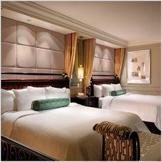 Bella Suite - Las Vegas Accommodations - The Venetian Las Vegas - Resort Hotel Casino