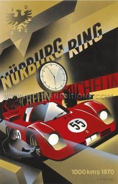 1970 Nürburgring 1000 kms