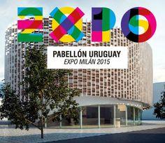Expo 2015 Milano Blog: Concept of the Uruguay pavilion