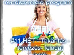 Cleaning Hacks, Organization, Blog, Home Decor, Getting Organized, Organisation, Decoration Home, Room Decor, Tejidos