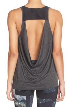 Loving on this workout tank