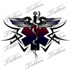 ... ems tattoos emt tattoo firefighter ems rescue tattoos life tattoo fire