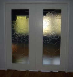 Bobs office frosted glass pocket doors - Google Search