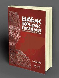 Kitap Kapağı Tasarım Mockup ve iç sayfa dizgileri.