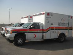 The main advantage of Type I ambulance cars is that even if the initial chassis wears out, the ambulance module can be rebuilt on a new chassis. The unit is built as per the KKK-A-1822F Federal Specifications and the Ambulance Manufacturing Division (AMD) Standards, recognized across the world. Basic Life Support, Type I, Division, Recreational Vehicles, Van, The Unit, Trucks, Federal, Vans