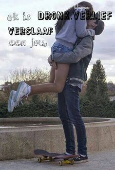 ek verlief op jou I Am Quotes, Hug Quotes, Qoutes, Love Is Cartoon, Relationship Texts, Relationships, Afrikaanse Quotes, Couples In Love, Allrecipes