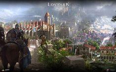 Lost Ark — скриншоты, картинки, фото и обои к онлайн игре Lost Ark — MMO13