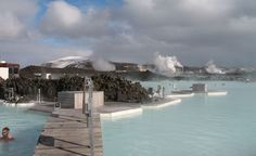 And this looks amazing!  Iceland