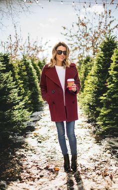 Oh Christmas Tree | Hello Fashion