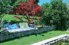 my garden corner