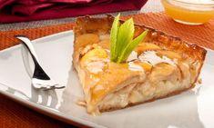 Receta de Tarta de hojaldre de manzana  CHF BRUNO OTEIZA .-   http://www.hogarmania.com/cocina/recetas/postres/201409/tarta-hojaldre-manzana-26049.html